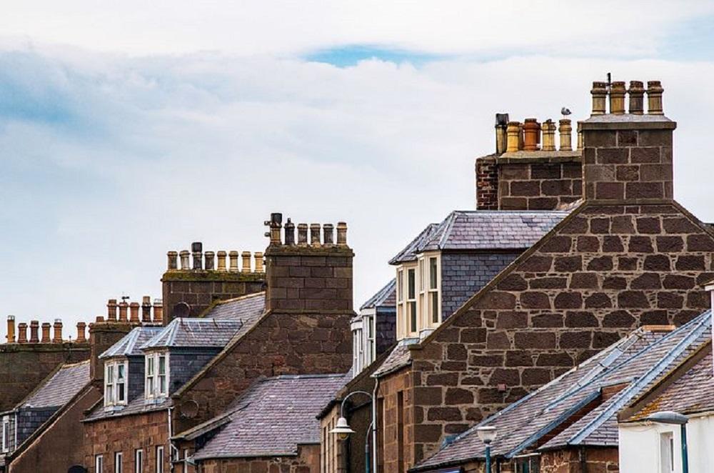 Arreglo reparacion y reforma de chimeneas
