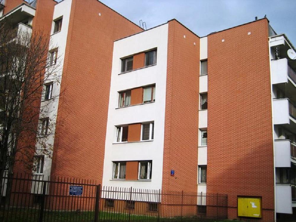 Arreglo y rehabilitacion de fachadas en Vitoria
