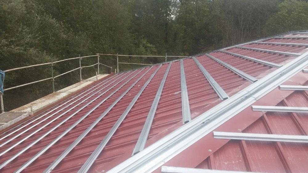 reparacion y arreglo de tejados en Vitoria y en Alava