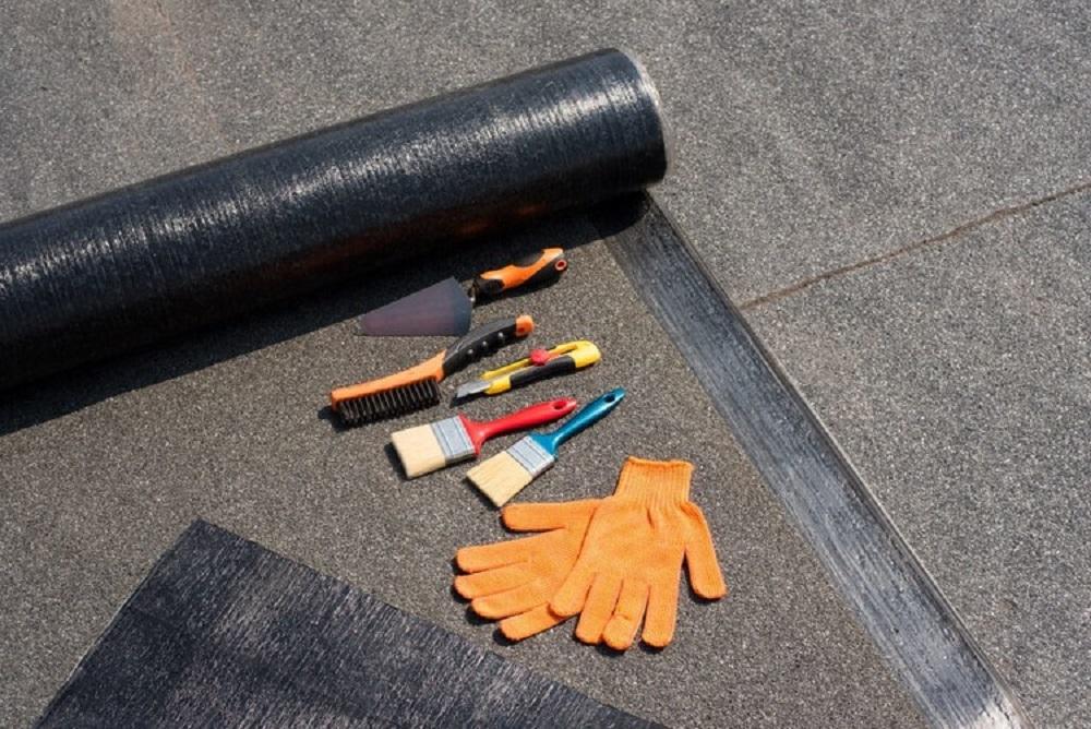 impermeabilizaciones en Vitoria telas asfalticas