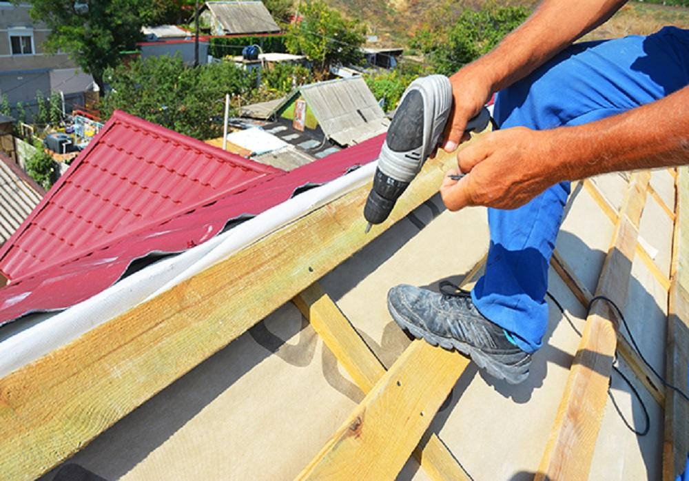 reparacion de tejados y cubiertas en Vitoria