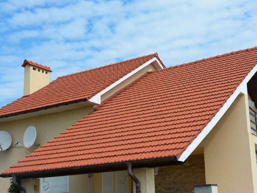 Reparacion de tejados en Vitoria
