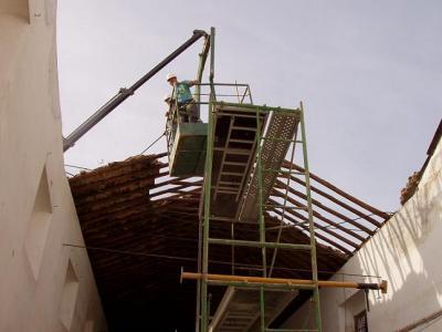 rehabilitacion-cubiertas-tejados-vitoria